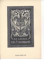 Ex Libris.145mmx210mm. - Bookplates
