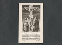Doodsprentje Emiel Motte  (° 1885  -  † 1949) - Religión & Esoterismo
