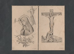 Doodsprentje Ferdinand Adriaensen  (° 1905  -  † 1947) - Religión & Esoterismo
