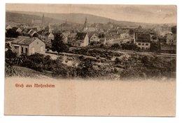 Gruss Aus Meisenheim - Germany