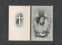 Doodsprentje Ludovicus Maria Meeussen  (° 1867  -  † 1957) - Religión & Esoterismo