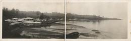 Equatorial Guinea 1920s Panorama Viewcards - Guinée Equatoriale