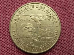FRANCE Monnaie De Paris La Volerie Des Aigles 2004 - Monnaie De Paris