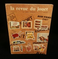 LA REVUE DU JOUET 1969 MATCHBOX MAJORETTE GAMA ARBOIS MORELLET-GUERINEAU CLODREY DELACOSTE STARLUX LEGO - Jouets Anciens