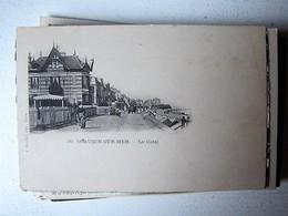 FRANCE - Lot 32 - 50 Anciennes Cartes Postales Différentes - Cartes Postales
