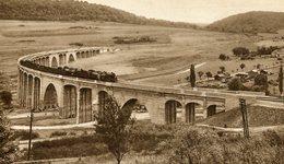 Un Viaduc Moderne En Béton Armé (Waville, Meurthe-et-Moselle) - Voir Scan - Other