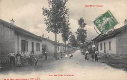 ELOYES - Rue Des Cités Chevalier - Frankreich