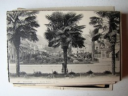 FRANCE - Lot 33 - 50 Anciennes Cartes Postales Différentes - Cartes Postales