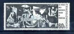 1966 CECOSLOVACCHIA SET MNH ** - Czechoslovakia