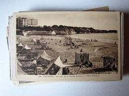 FRANCE - Lot 34 - 50 Anciennes Cartes Postales Différentes - Postcards