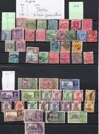 Col Anglaises--n 6--voir Les Scans-port En Plus - Stamps