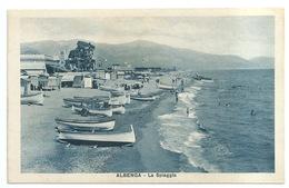 ALBENGA - La Spiaggia - Savona
