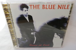 "CD ""The Blue Nil"" Peace At Last - Disco, Pop"
