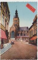 Tienen, Thienen, Tirlemont,Nieuwstraat , Restaurant Regalo, Kleuren, Collectors!!! - Tienen