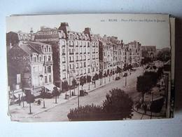 FRANCE - Lot 37 - 50 Anciennes Cartes Postales Différentes - Cartes Postales