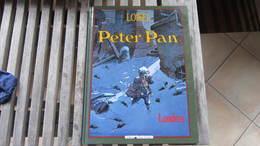 EO PETER PAN LONDRES    LOISEL - Peter Pan