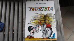 EO TOURISTA   BRETECHER - Brétecher