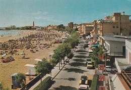 VENEZIA - CAORLE - SPIAGGIA DI LEVANTE.....F6 - Venezia