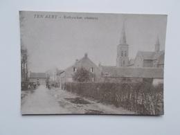 TEN AERT - Rethyschen Steenweg - Uitgave Sint Dimpna En Gasthuis Museum - Geel