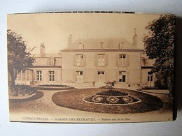 FRANCE - Lot 38 - 50 Anciennes Cartes Postales Différentes - Postcards