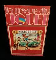 LA REVUE DU JOUET 1975 MAJORETTE FAMOSA NANCY EUREKA MECCANO Premières Découvertes LEGO KIDDICRAFT NOUNOURS MASPORT - Toy Memorabilia