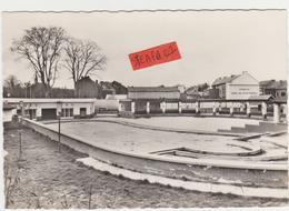 Tienen, Thienen, Tirlemont,Oude Stedelijke Sportterrein Achter Het Oude Zwembad, COLLECTORS!!!, - Tienen