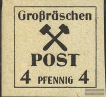 Großräschen 32x Unmounted Mint / Never Hinged 1945 Mallets And Iron - Soviet Zone