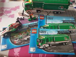Lego City Camion 60025 - Lego System