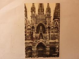 ROUEN - La Cathédrale - Rouen