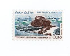 M-P17L7 TAAF FSAT Antarctic Neuf ** MNH Le Rocher Du Lion PA 57  1979 - Airmail
