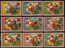 GUINEE EQUATORIALE    N° 36 PA 21 * * NON DENTELE  Cup 1974  Football  Soccer  Fussball - World Cup