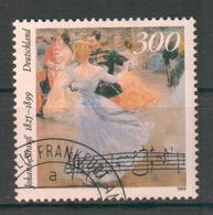 BRD - 1999 - MiNr. 2061 - Gestempelt - [7] Federal Republic