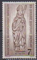 Berlin 1955 Mi-Nr.132  ** Postfr. 25 Jahre Bistum Berlin ( B1200 ) )günstige Versandkosten - [5] Berlin