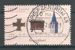 BRD - 1999 - MiNr. 2060 - Gestempelt - [7] Federal Republic