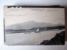 FRANCE - Lot 41 - 50 Anciennes Cartes Postales Différentes - Cartes Postales