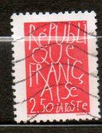 FRANCE  Oeuvre De J C Blais 1992 N° 2775 - France