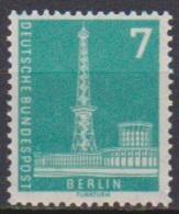 Berlin 1956 Mi-Nr.135  ** Postfr. Berliner Stadtbilder ( B1201 ) )günstige Versandkosten - [5] Berlin