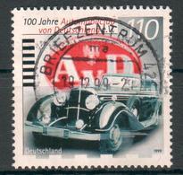 BRD - 1999 - MiNr. 2043 - Gestempelt - [7] Federal Republic