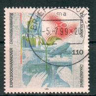 BRD - 1999 - MiNr. 2042 - Gestempelt - [7] Federal Republic