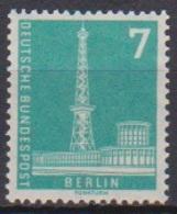Berlin 1956 Mi-Nr.135  ** Postfr. Berliner Stadtbilder ( B1202 ) )günstige Versandkosten - [5] Berlin