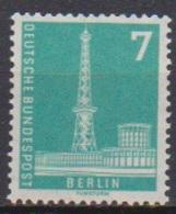 Berlin 1956 Mi-Nr.135  ** Postfr. Berliner Stadtbilder ( B1203 ) )günstige Versandkosten - [5] Berlin
