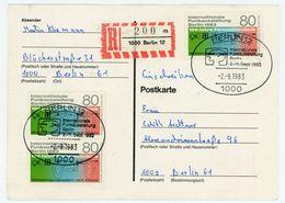 P 95 Antwort Aus Osaka Mit Japanischer Zusatzfrankatur Nach Düsseldorf - [7] Federal Republic