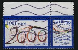 AN 2000  YT3290° - France