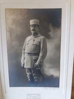 Ancienne Photo - Militaire - War, Military