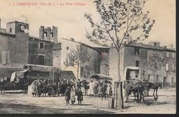 Torreilles La Place Publique - Frankrijk