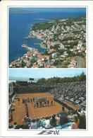 Tennis Stadium Bol - Croatia - Tennis