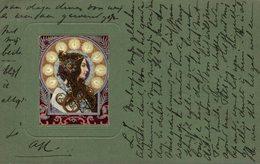ESTYLO MUCHA 1905 - Ilustradores & Fotógrafos