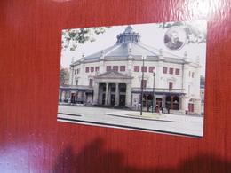 D 80 - Amiens - Cirque Municipal Rénové En 1994 - Inauguré Par Jules Verne Le 23 Juin 1889 - Amiens