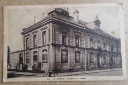 SEDAN - L'Hôtel Des Postes ( 08 Ardennes ) - Sedan