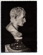 Cap D'Antibes Batterie Du Graillon, Musée Napoléon, Buste Par Canova 1810 - Autres Communes